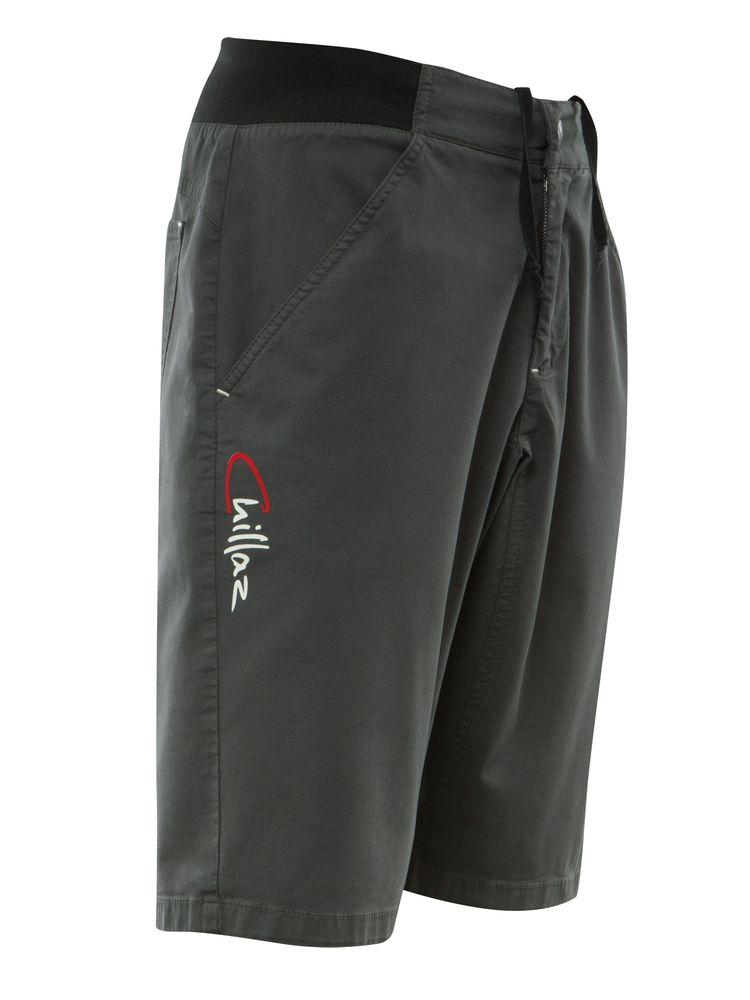 Mens clothing   Chillaz Rookie šortky pánské titan a19b633e9a