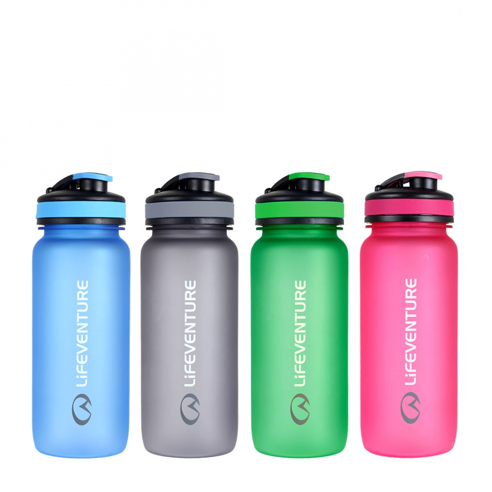 Water bottles and thermos flasks : Lifeventure Tritan ...