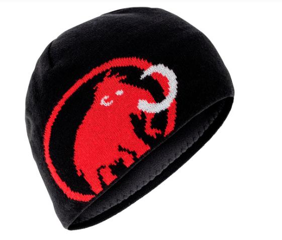 5dc197d434e Winter hat   Mammut Tweak Beanie