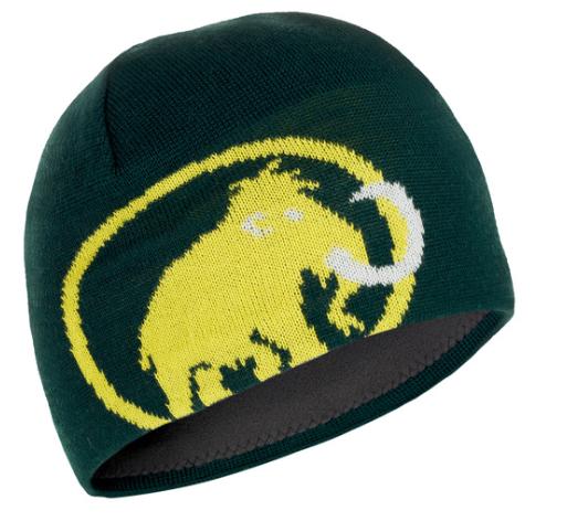 81e89ceac61 Winter hat   Mammut Tweak Beanie